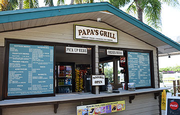 Papa's Grill