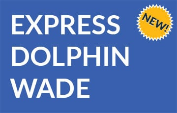 Express Dolphin Wade